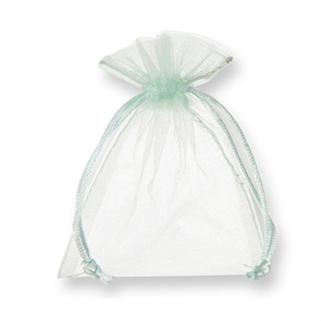 ORGANZA POSE MINT